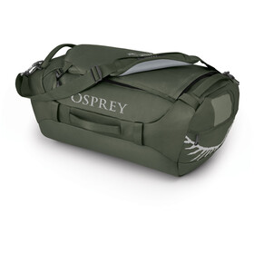 Osprey Transporter 40 Duffel Bag haybale green